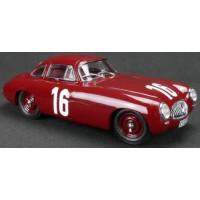 MERCEDES-BENZ 300 SL GP Bern'52 #16, (ab) R.Caracciola (limited 1500)