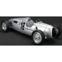 AUTO UNION Typ C Eifelrennen'36 #18, winner B.Rosemeyer (limited 1500)