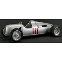 AUTO UNION Typ C Bergrennwagen Schau ins Land'37 #111, winner H.Stuck (limited 1500)