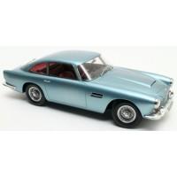 ASTON MARTIN DB4, 1963, met.l.blue