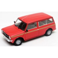MINI Clubman Estate, 1974, red