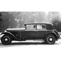LANCIA Dilamda Berlina, 1929