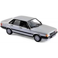AUDI 80 Quattro, 1982, silver