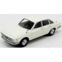 ALFA ROMEO OSI 2600 De Luxe, 1965, white