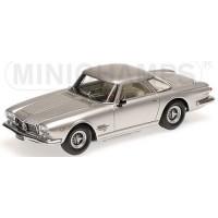 MASERATI 5000 GT Allemano, 1959, silver