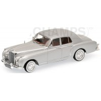 BENTLEY Continental S1, 1956, silver (limited 1152)