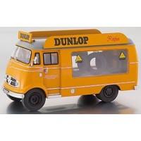 MERCEDES-BENZ L319 Box Van