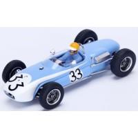 LOTUS 18 GP Germany'61 #33, T.Maggs