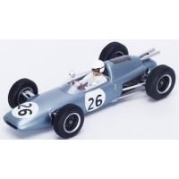 LOTUS 24 GP US'62 #26, R.Schroeder