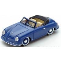 PORSCHE 356 Cabriolet, 1951