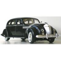 CHRYSLER Airflow 1936 noir