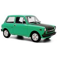 AUTOBIANCHI A112 Abarth 70 HP, 1975, green (limited 600)