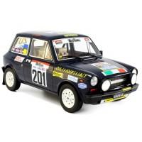 AUTOBIANCHI A112 Abarth Rally Trabucchi'77 #201 (limited 100)
