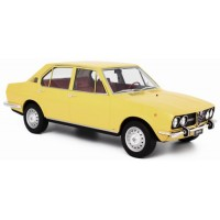 ALFA ROMEO Alfetta 1.8, 1972, yellow (limited 200)