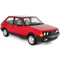FIAT Ritmo Abarth 130 TC, 1983, red (limited 500)