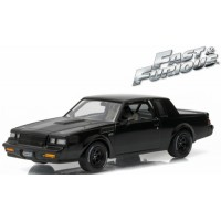BUICK Grand National GNX