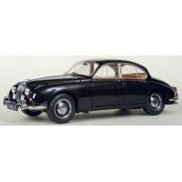 DAIMLER 250 V8 (RHD), 1967, black
