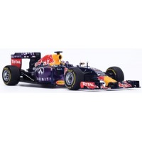 INFINITI RED BULL RB11 Renault GP Australia'15 #3, 6th D.Ricciardo