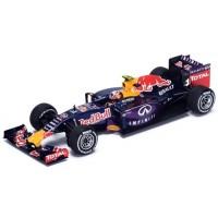 INFINITI RED BULL RB11 Renault GP Australia'15 #26, D.Kvyat