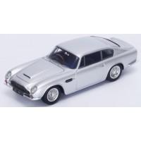 ASTON MARTIN DB6 Mk2, silver