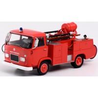 HOTCHKISS PL 60 Premier Secours Guinard Incendie (limited 480)