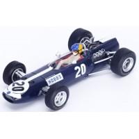 BRM P261 GP GreatBritain'67 #20, D.Hobbs