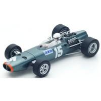 BRM P261 GP GreatBritain'67 #15, C.Irwin