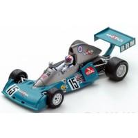 BRM P201 GP Canada'74 #15, C.Amon
