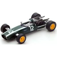 COOPER T81 GP Netherlands'67 #12, J.Rindt