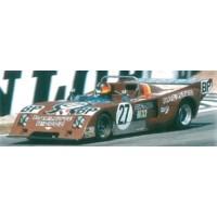 CHEVRON B36 LeMans'76 #27, F.Servanin / L.Ferrier