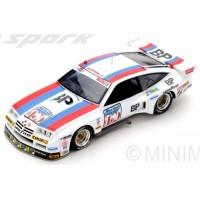 CHEVROLET Monza GT 24h LeMans'76 #75, M.Keyser / E.Wachs
