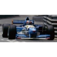 BENETTON B195 #1, 1995, WorldChampion M.Schumacher
