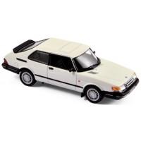 SAAB 900 Turbo 16, 1991, white