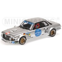 MERCEDES-BENZ 450 SLC 5.0 24h LeMans'78 #40, Heyer / Schickentanz (limited 500)