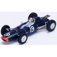 LOLA Mk4A GP Great Britain'63  #19, C.Amon