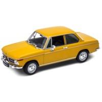 BMW 2002 Ti, orange