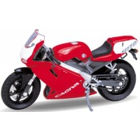 CAGIVA Mito 125, red
