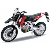 APRILIA RXV 450, red/black