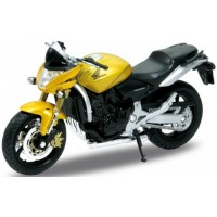 HONDA Hornet, yellow