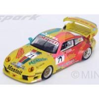 PORSCHE GT2 LeMans'98 #71, M.Maisonneuve / M.Monteiro / M.Monteiro