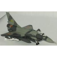 J-10 Fighter Jet