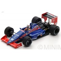LOLA LC87 GP Monaco'87 #30, P.Alliot
