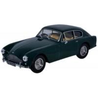 ASTON MARTIN DB2 Mk3 Saloon, british racing green