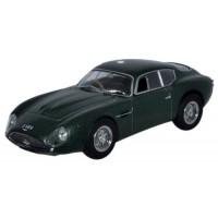 ASTON MARTIN DB4GT Zagato, 1962, met.d.green