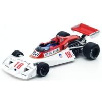 SURTEES TS19 GP Japan'76 #18, N.Takahara