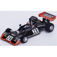 BRABHAM BT42 GP Monaco'74 #28, 6th J.Watson