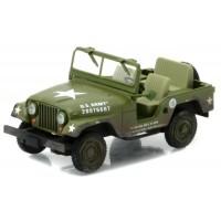 JEEP CJ-5 Army