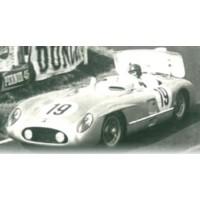 MERCEDES-BENZ 300 SLR 24h LeMans'55 #19, (ab) JM.Fangio