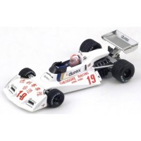 SURTEES TS19 GP Japan'76 19, 4th A.Jones