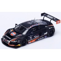 AUDI R8 LMS Ultra WRT n°4  24h Spa'15 #4, Koebolt / BottemanneSchothorst / Nash (limited 300)